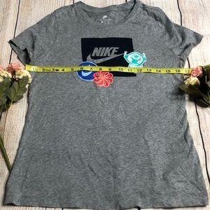 Nike Girls Tee